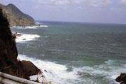 カマヤ海岸