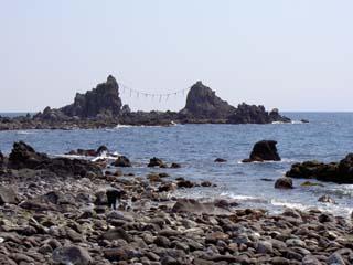 真鶴岬の風景