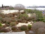 3階の楽寿楼からの眺め