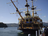 海賊船 ビクトリー号