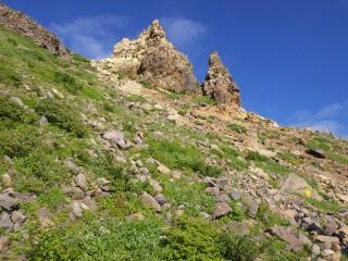恵比寿大黒岩