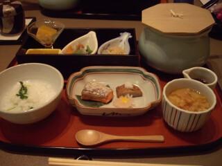 京料理「嵐亭」
