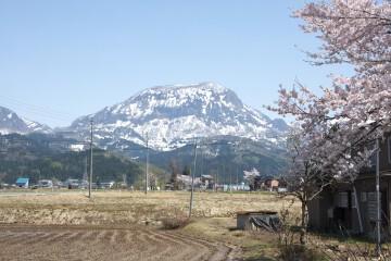 頸城駒ヶ岳