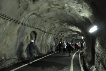 タル沢横坑