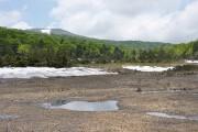 大場谷地湿原