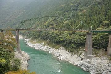 第二吉野川橋梁