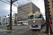 高浜線3000系