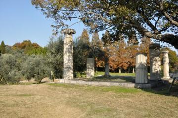 ローマの丘