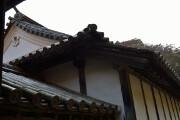 備前焼の屋根瓦