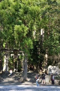 那智大滝入口