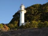 二木島灯台