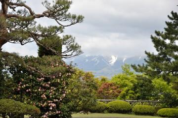 藤田記念庭園