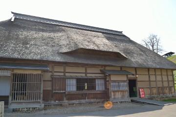 旧小山内家住宅