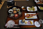津軽のかっちゃの味