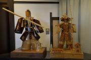 越前竹人形