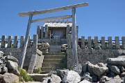 木曽駒ヶ岳神社