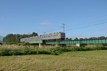 長野電鉄長野線