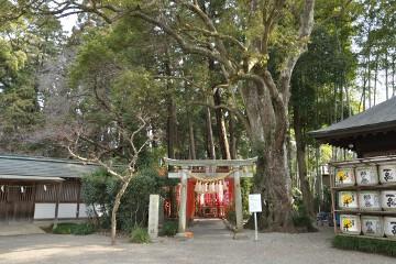 常磐稲荷神社