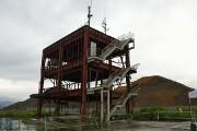 防災対策庁舎