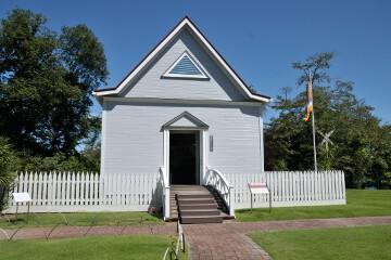 ハワイ移民集会所