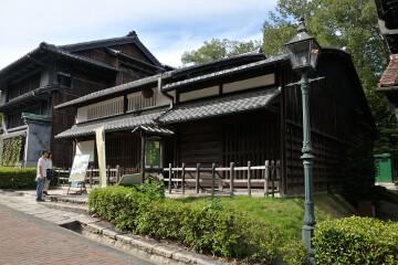 京都中井酒造
