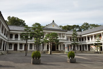三重県庁舎