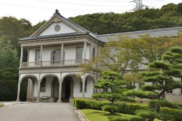 三重県尋常師範学校・倉持小学校