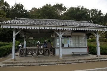 SL名古屋駅