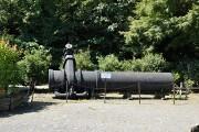 明治の水道管