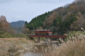 信楽鐵道SKR400形