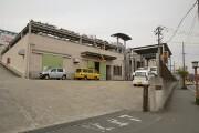 上熊本車庫