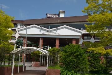 池の平ホテル