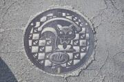 二本松市マンホール