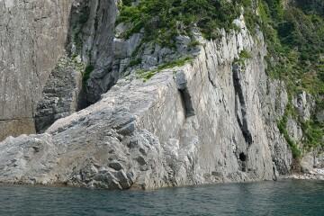 あみかけ岩