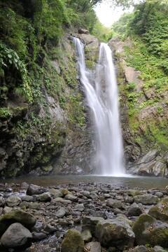 五太子の滝