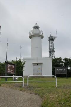 越前岬灯台