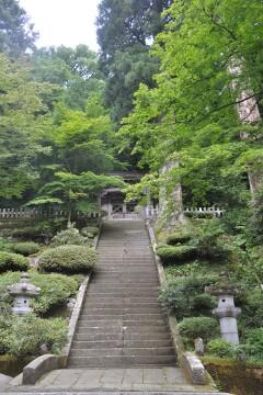 松平家廟所
