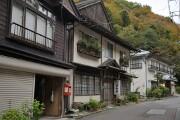 吉野家旅館