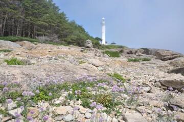 魹ヶ崎灯台
